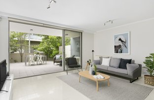 Picture of 72/20 Eve Street, Erskineville NSW 2043