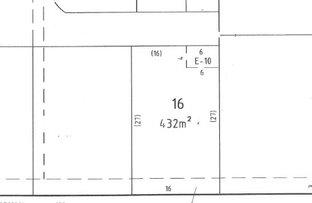 Picture of Lot 16 Bakker Place, Maffra VIC 3860