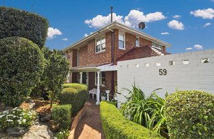 59 Griffith Avenue, Roseville Chase NSW 2069
