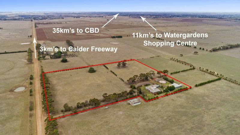 527 Holden Road, Plumpton VIC 3335, Image 1