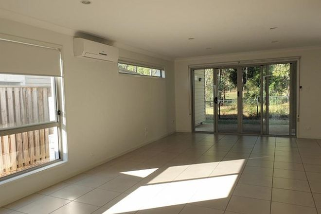 Picture of 4/30 Oakview Circuit, BROOKWATER QLD 4300