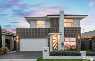 27 Wakely Avenue, The Ponds NSW 2769