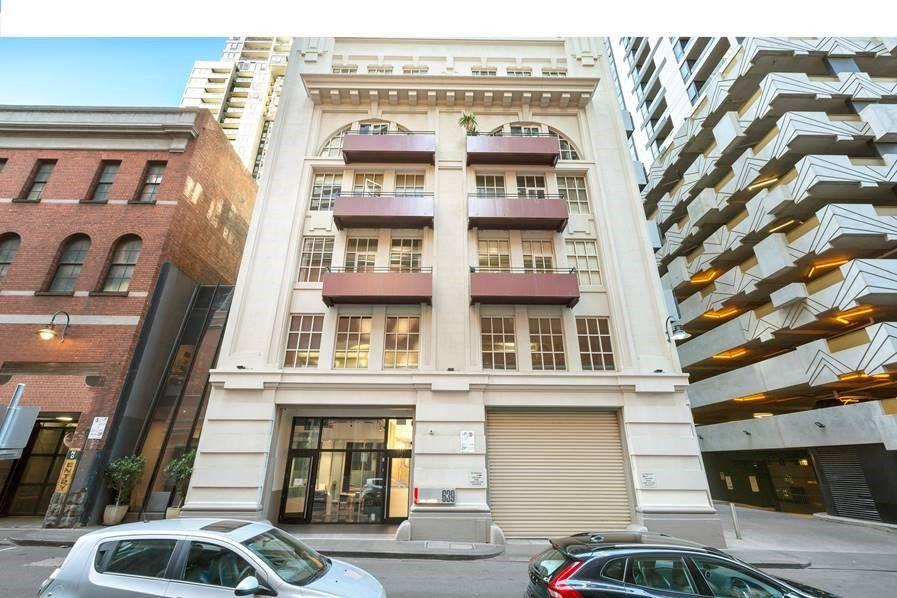 706/639 Little Bourke  Street, Melbourne VIC 3000, Image 0