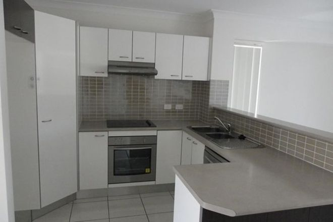 Picture of XT/99 Peverell Street, HILLCREST QLD 4118