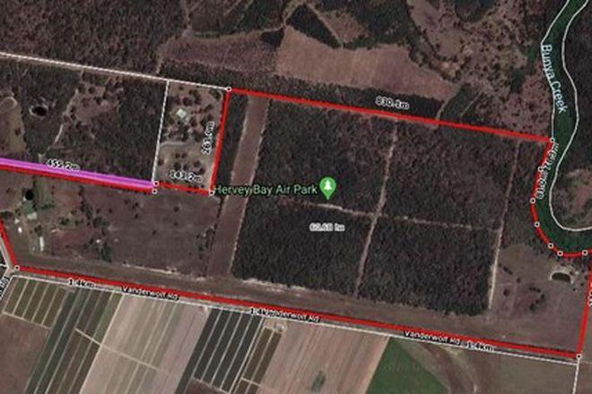Picture of 367 Vanderwolf Road, BUNYA CREEK QLD 4655