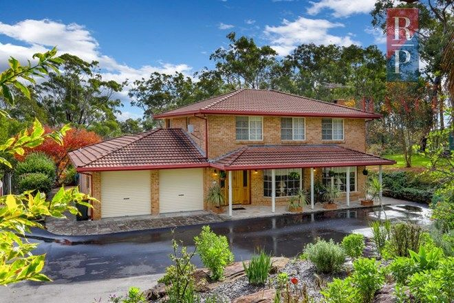 Picture of 37 Mount View Road, GLENORIE NSW 2157
