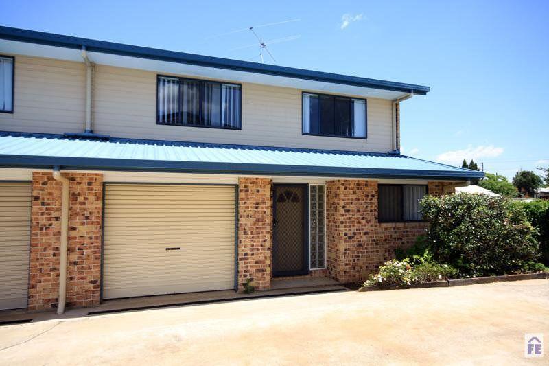 6/277 Haly Street, Kingaroy QLD 4610, Image 0