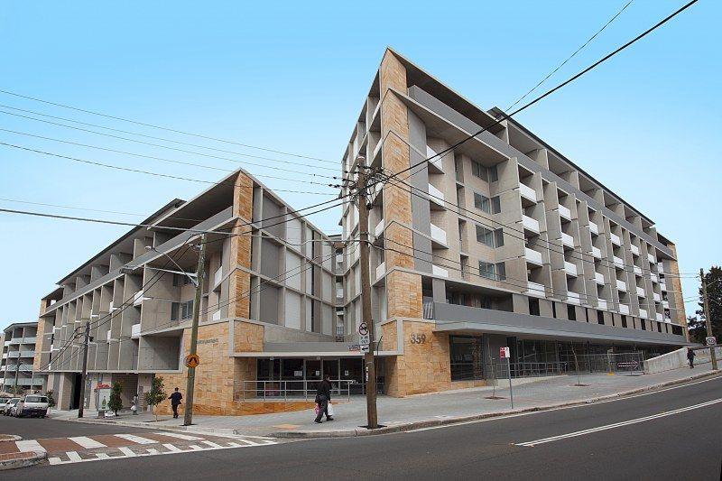 A406/359 Illawarra Road, Marrickville NSW 2204, Image 0