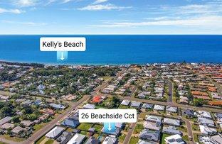 Picture of 26 Beachside Circuit, Bargara QLD 4670