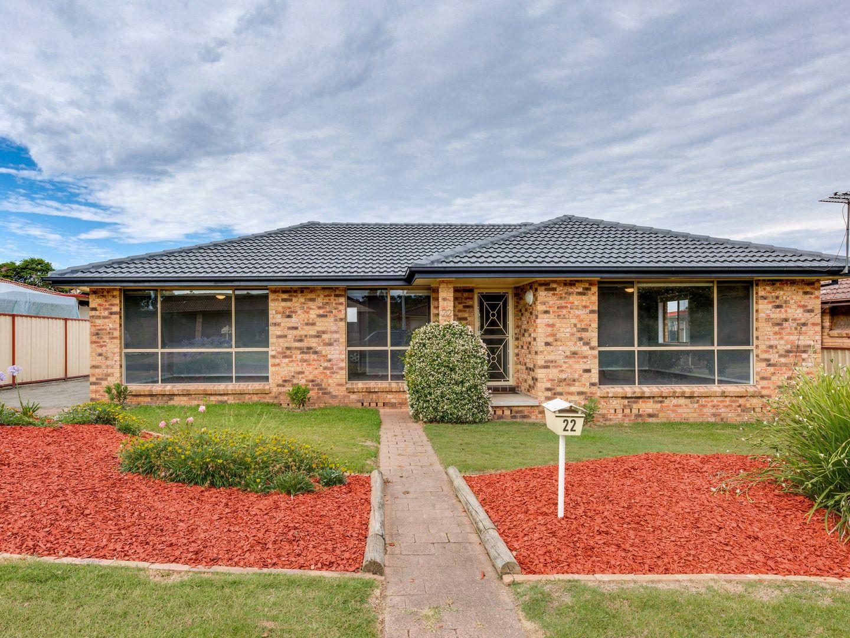 22 Comerford Close, Aberdare NSW 2325, Image 0