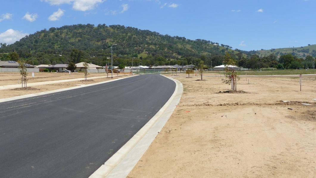 Blackwood Avenue, Wodonga VIC 3690, Image 1