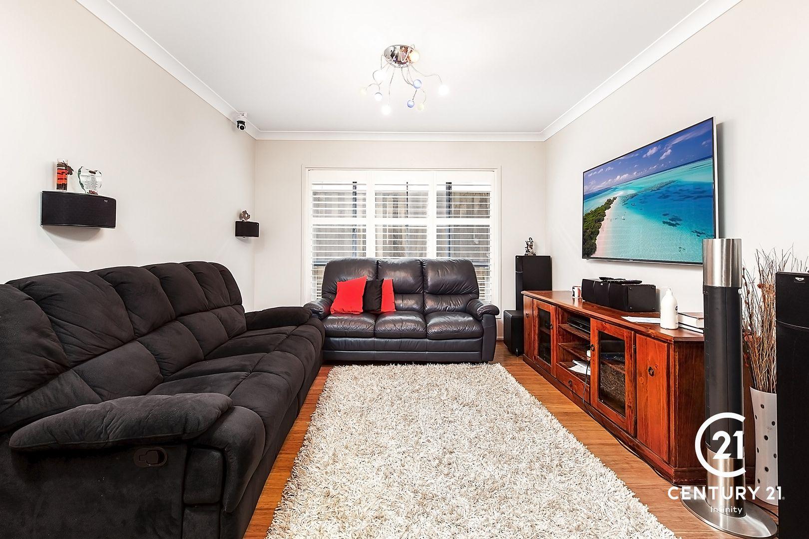 4 Annalyse Street, Schofields NSW 2762, Image 1