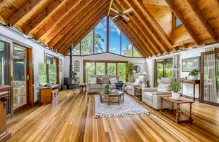 Picture of 880 Comleroy Road, Kurrajong NSW 2758