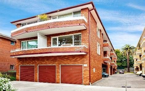 8/68-70 Burlington Road, Homebush NSW 2140, Image 0