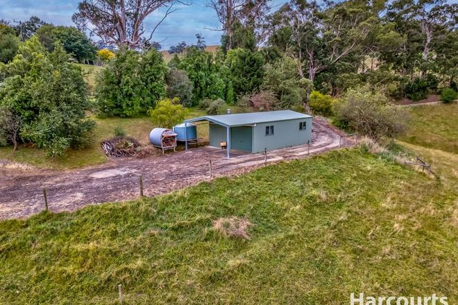Picture of 319 Fraser Spur Road, NEERIM EAST VIC 3831