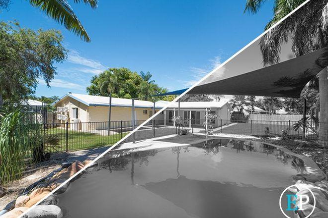 Picture of 4 Anamari Court, BUSHLAND BEACH QLD 4818