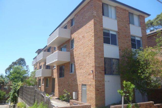 3/61-65 Kensington Road, KENSINGTON NSW 2033