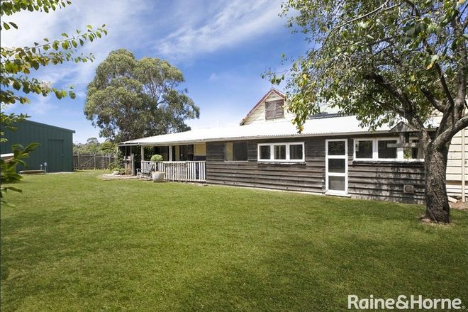 Picture of 81 Parkes Road, MOSS VALE NSW 2577