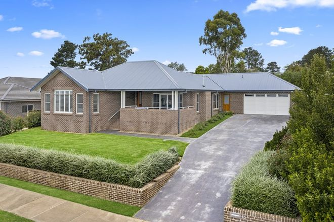Picture of 13-15 Garran Avenue, RENWICK NSW 2575