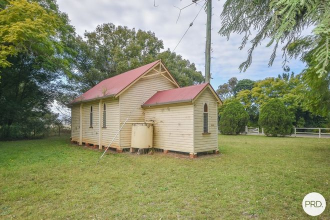 Picture of 1950 Bruxner Highway, CLOVASS NSW 2480