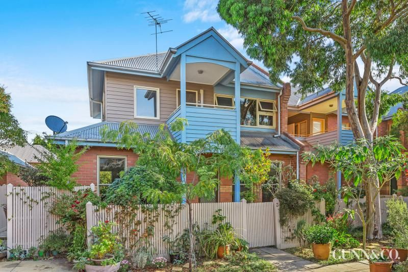 3/28 Station Road Street, Williamstown VIC 3016, Image 1