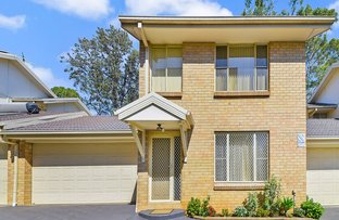 Picture of 4/60 Macauley Ave, Bankstown NSW 2200