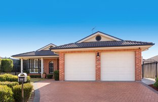 10 Footman Crescent, Kellyville Ridge NSW 2155