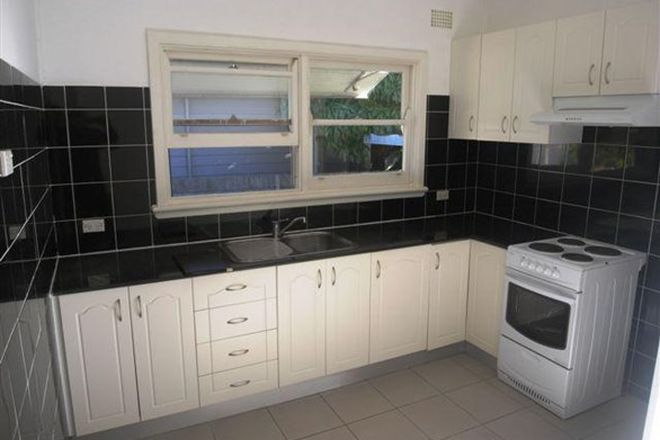 Picture of 48 AMOURIN STREET, NORTH MANLY NSW 2100