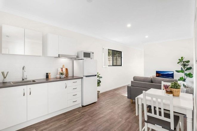 Picture of 3/73 Junction Road, MORNINGSIDE QLD 4170