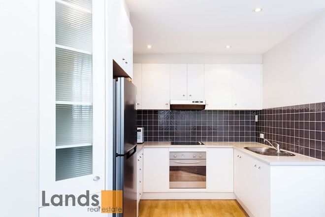 Picture of 18/144 Ward Street, NORTH ADELAIDE SA 5006
