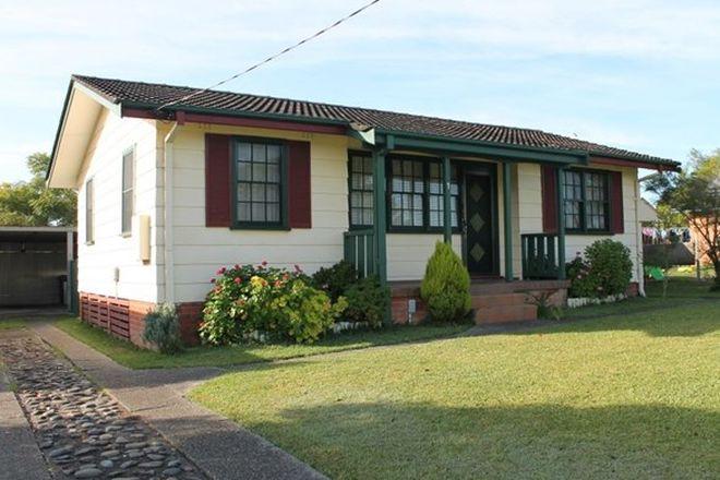 Picture of 1 Valerie Street, TAREE NSW 2430