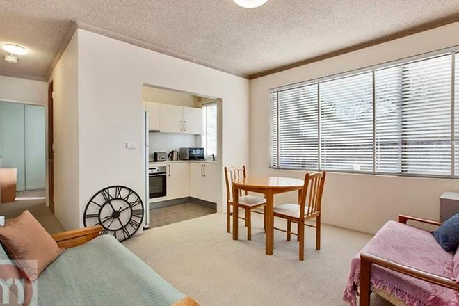 Picture of 7/96 Macauley Street, LEICHHARDT NSW 2040