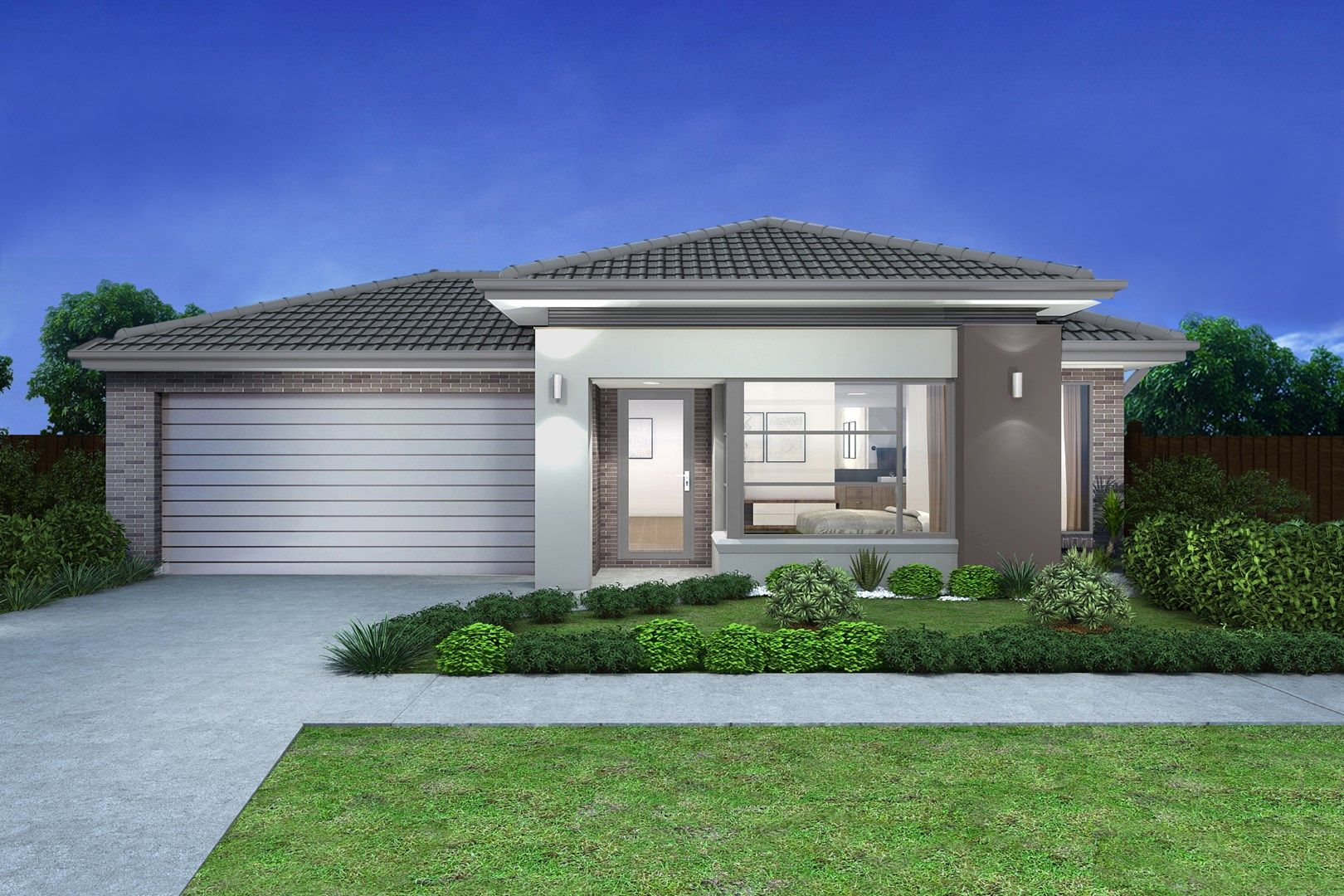Lot 105 Hummingbird Boulevard, Tarneit VIC 3029, Image 0