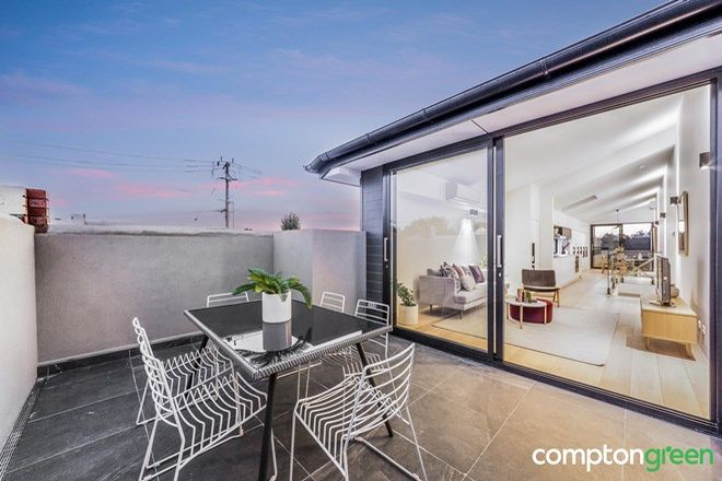 Picture of 124 Williamstown Road, KINGSVILLE VIC 3012