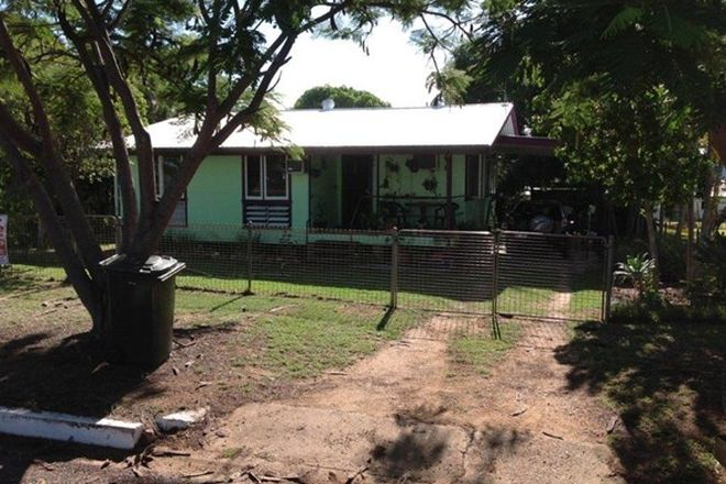 Picture of 41 High Street, GEORGETOWN QLD 4871