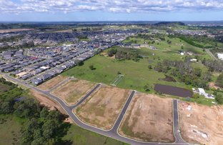Pioneer Rise Estate, Gregory Hills NSW 2557