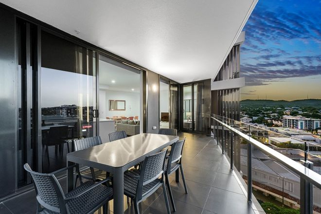 Picture of 801/38 High Street, TOOWONG QLD 4066