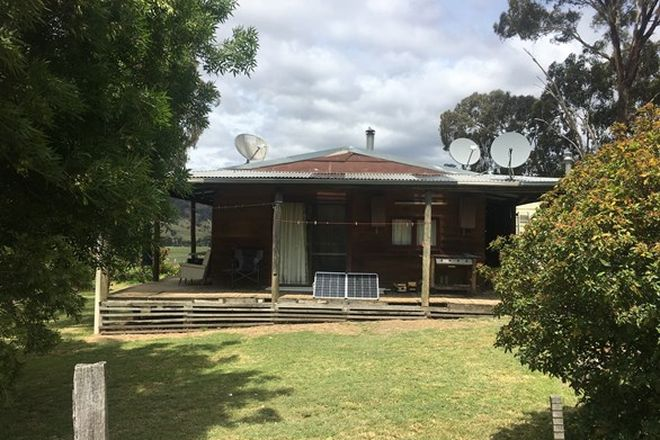 Picture of 998B Glencairn Rd, LICOLA NORTH VIC 3858