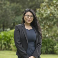 Jessica Zhang, Sales Consultant