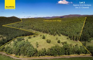 Picture of Lot 2 Prices Creek Road, Gloucester NSW 2422