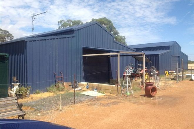 Picture of 8982 Great Southern  Highway, KOKEBY WA 6304
