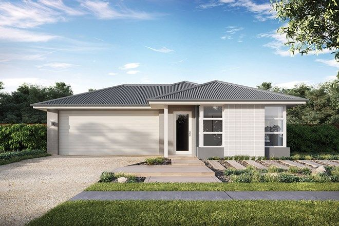 Picture of Lot 21 Hideaway Circuit, WARNER QLD 4500