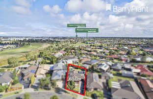 Picture of 8 Grevillea Crescent, Hoppers Crossing VIC 3029