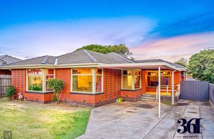 Picture of 215 Centenary Avenue, Melton VIC 3337