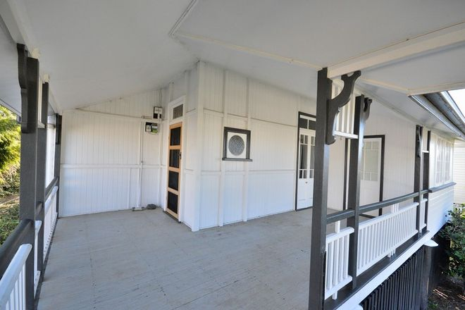 Picture of 23 Wood Street, WARWICK QLD 4370