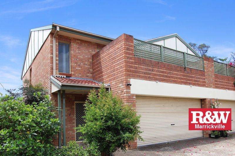 11/4 Orchard Road (entry via Chester Hill Rd), Bass Hill NSW 2197, Image 2