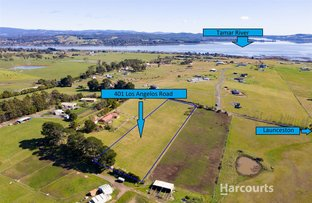 Picture of 401 Los Angelos Road, Swan Bay TAS 7252