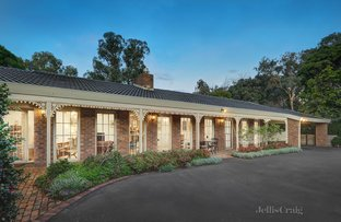 Picture of 7 Laurison Road, Eltham North VIC 3095