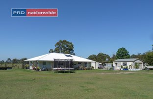 Picture of 126 Runnymede Road, Kyogle NSW 2474