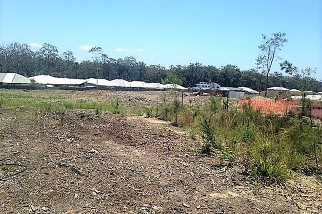 Picture of Lot 1415 Halloran Street, VINCENTIA NSW 2540